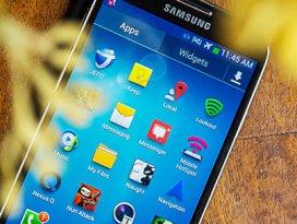 İşte karşınızda Samsung Galaxy S6!