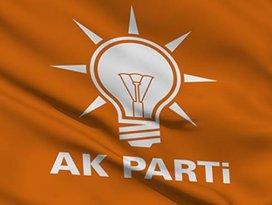 AK Parti Konya İl Yürütme Kurulu belirlendi