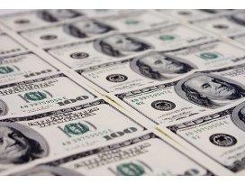 Hazinenin kasasına 6,3 milyar dolar girdi