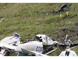 Kazayı sağ kurtulan 7 yaşındaki çocuk...
