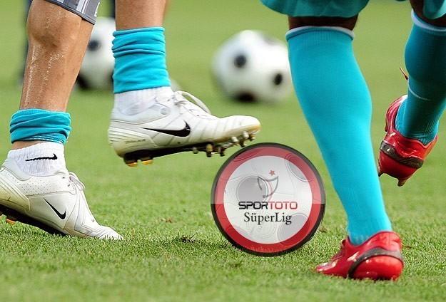 Spor Toto Süper Ligde görünüm