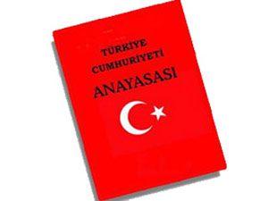 İşte yeni Anayasa paketi