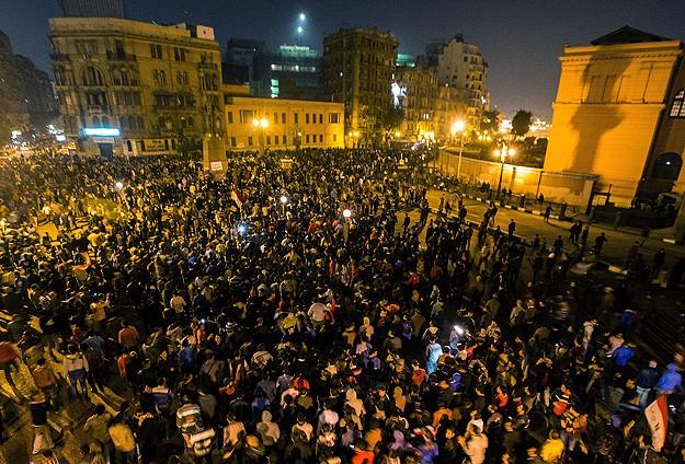 Mısırda muhalif gruplardan birlik çağrısı