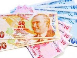 Havadan 5 bin 600 lira