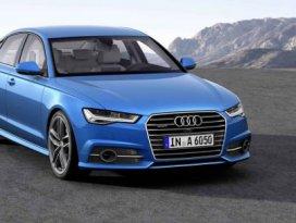 2015 Audi A6 Türkiyede satışta!