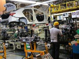 Otomotiv ihracatını 2014te AB sırtladı
