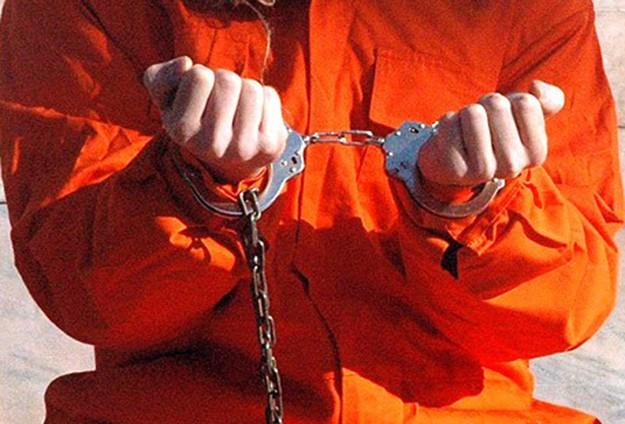 Guantanamo tutukları Kazakistanda