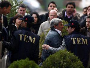 Ergenekon suç örgütüne şok gözaltılar