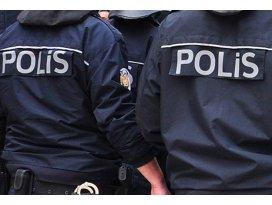 Tutuklu 3 polis tahliye edildi