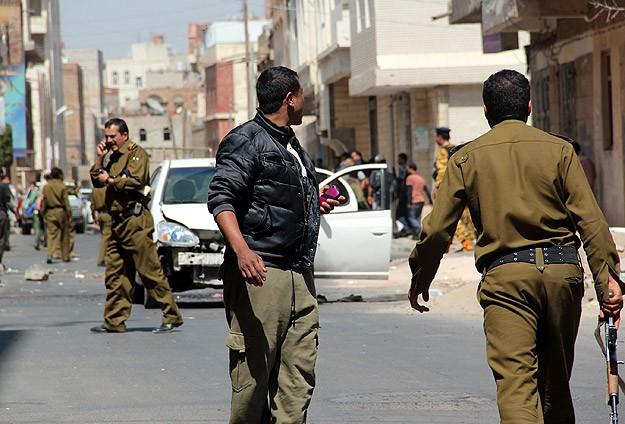 Polis akademisine saldırı: 35 ölü