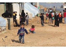 Mültecilere kucak açmak herkesin sorumluluğu