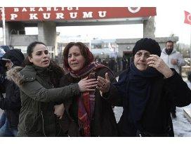 Kalşen ailesi: Ceset kızımıza ait değil