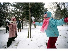 Yurt genelinde eğitimde kar tatili