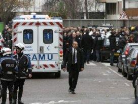 Paris saldırganları El Kaide bağlantılı çıktı!
