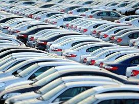 İthal araç satışı 2014te yerliyi ikiye katladı