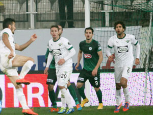 Torku Konyaspor onu gözden çıkardı