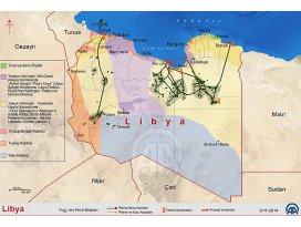 Libyada diyalog umudu