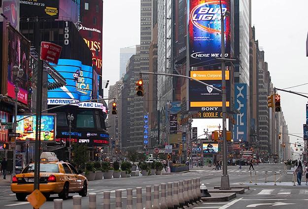 New Yorkta paralel devlet istemiyoruz mitingi