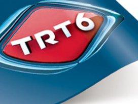 TRT 6nın ismi değişti!