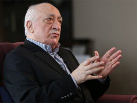 Fethullah Gülenin ismi sisteme eklendi