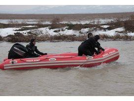 Samsunda tekne alabora oldu: 3 ölü