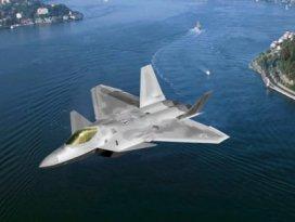 İşte Türkiyenin üreteceği milli savaş uçağı