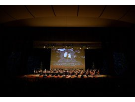 Kazakistan ve Türkiye dostluğu konserleri başlıyor
