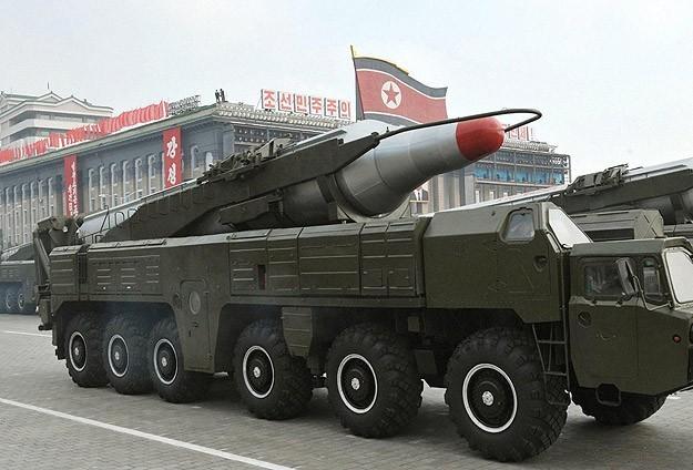 Kuzey Koreden ABDye nükleer teklif