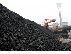 Kömürden elektrik üretimi arttı