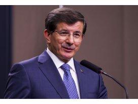 Davutoğlundan esnafa faizsiz kredi müjdesi
