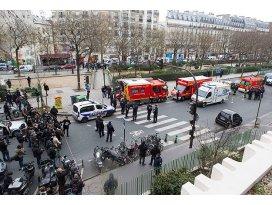 Paristeki saldırıyı El Kaide üstlendi