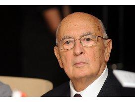Napolitano görevinden ayrıldı