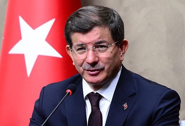 Başbakan Davutoğlu Brüksele gidecek