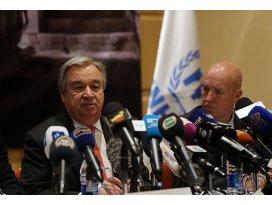 Suriyeliler için 2,9 milyar dolara ihtiyaç var