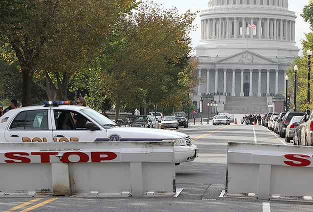 ABD Kongresine saldırı planını FBI önledi