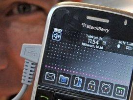 Blackberry'den satıldı haberlerine yalanlama