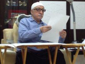 Fethullah Gülen AK Partiye demediğini bırakmadı
