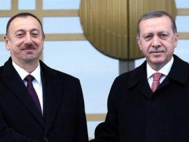 Erdoğandan tarihi hamle