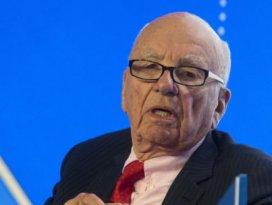 İslama hakaret eden Murdoch geri adım attı