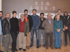 'Benzersiz' filminin çekimleri Konyada başlıyor