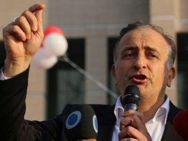 Ekrem Dumanlı AK Partili vekillere PÜF yaptı