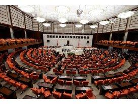 Milletvekili yasası yeniden gündeme geliyor