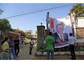Etiyopya Erdoğanın ziyaretine hazırlanıyor
