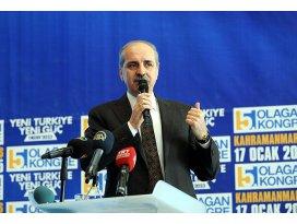 Sadece AK Partiyi değil Türkiyeyi...