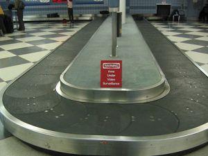 2009da havaalanlarında 25 milyon bavul kayboldu