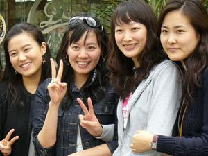 Japon turistleri kiraz çekecek