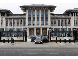 Bakanlar Kurulu Cumhurbaşkanlığı Sarayında toplanacak