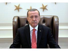 Erdoğandan Geçmiş olsun telefonu