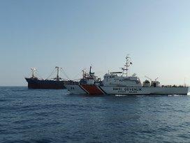 Mersinde 333 kaçak göçmen yakalandı