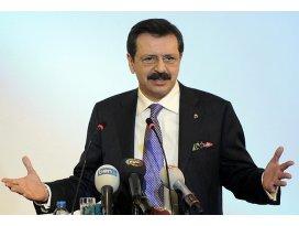 Hisarcıklıoğlu Davosta Türkiyeyi temsil edecek